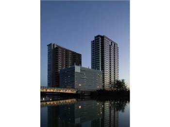 River Tower Wilmington Delaware 27 story Building